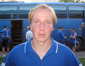 Ян Шлагор (Словакия)